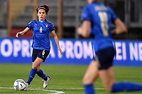Manuela Giugliano of Italy in action during the Women s EURO 2022 qualifying football match between Italy and Denmark at stadio Carlo Castellani in Empoli (Italy), October, 27th, 2020. Photo Andrea Staccioli / Insidefoto