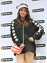 LeSportsac promotional event in Seoul