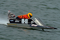 8-S     (outboard Hydroplane)