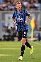 Simon Kjaer of Atalanta BC <br /> Roma 19-10-2019 Stadio Olimpico <br /> Football Serie A 2019/2020 <br /> SS Lazio - Atalanta<br /> Foto Andrea Staccioli / Insidefoto