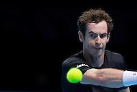 Andy Murray v Rafa Nadal - ATP World Tour - 18.11.2015