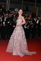 ELLE FANNING - RED CARPET OF THE FILM 'THE NEON DEMON' AT THE 69TH FESTIVAL OF CANNES 2016