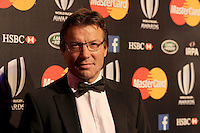 Rob Andrew, RFU Professional Rugby Director at the World Rugby Awards 2015  - 01/11/2015 - Battersea Evolution, London<br /> Mandatory Credit: Rob Munro/Stewart Communications