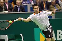 13-2-10, Rotterdam, Tennis, ABNAMROWTT, Robin Soderling