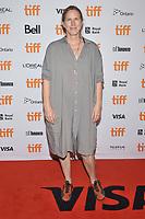 "11 September 2021 - Toronto, Ontario, Canada -  Miriam Toews. 2021 Toronto International Film Festival - ""All My Puny Sorrows"" Premiere held at the Princess of Wales Theatre. Photo Credit: Brent Perniac/AdMedia"