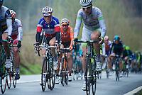 Liege-Bastogne-Liege 2012.98th edition..Sylvain Chavanel