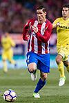 Fernando Torres of Atletico de Madrid in action during the La Liga match between Atletico de Madrid vs Villarreal CF at the Estadio Vicente Calderon on 25 April 2017 in Madrid, Spain. Photo by Diego Gonzalez Souto / Power Sport Images