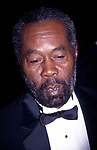 Vernon Winfrey, Father of Oprah Winfrey, attends the Academy of Television Arts and Sciences' Hall of Fame at the Walt Disney World on October 1, 1994 in Orlando, Florida.