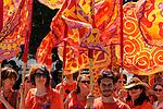 Fremont Solstice Parade 2015