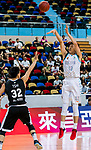 Xinjiang Guanghui Flying Tigers vs Formosa Dreamers during the Summer Super 8 at the Macao East Asian Games Dome on July 18, 2018 in Macau, Macau. Photo by Marcio Rodrigo Machado / Power Sport Images