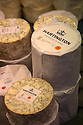 16/12/16<br /> ***WITH PICS***<br /> <br /> More than 1,800 of these traditional Christmas Blue Stilton cheeses have already left Hartington Creamery, in the heart of the Derbyshire Peak District, but with just one more week left before the big day, there are still another 150 of the giant 8kg cheese cylinders to reach maturity and be shipped out in time to partner the post-feast glass of port on December 25th.<br /> <br /> FULL STORY: https://fstoppressblog.wordpress.com/christmas-blue-stilton-from-derbyshire/<br /> <br /> All Rights Reserved: F Stop Press Ltd. +44(0)1773 550665  www.fstoppress.com