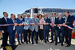 Vol inaugural Aeroflot - 1er juin 2019