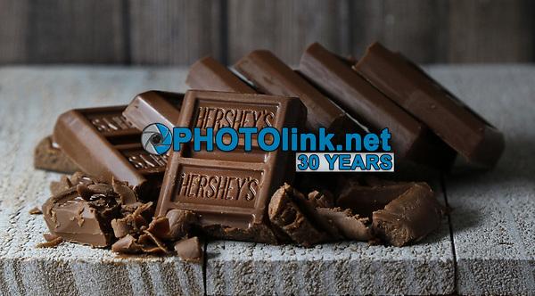 Hersheys Chocolate<br /> Photo By Adam Scull/PHOTOlink.net