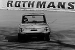 Ray Calcutt, Forward Trust Special Saloon Car Championship round Mallory Park 1972