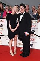 Michael McIntyre<br /> arriving for the National Television Awards 2021, O2 Arena, London<br /> <br /> ©Ash Knotek  D3572  09/09/2021