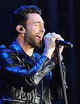 Maroon 5 at The 2013 KIIS FM Wango Tango held at The Home Depot Center in Carson, California on May 11,2009                                                                   Copyright 2013 DVS / RockinExposures