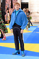 arriving for the Royal Academy of Arts Summer Exhibition 2018 opening party, London<br /> <br /> ©Ash Knotek  D3406  06/06/2018