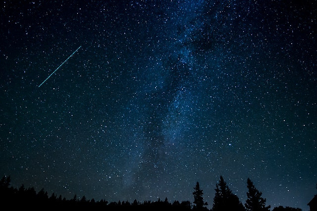 How to Capture Breathtaking Smartphone Photos of the Perseids Meteor Shower