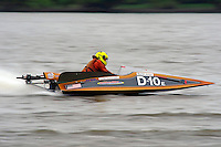 D-10e  (Runabout)