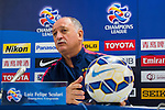 Gamba Osaka vs Guangzhou Evergrande during the 2015 AFC Champions League Semi Final 2nd Leg on October 20, 2015 at the Expo'70 Stadium in Osaka, Japan. Photo by Aitor Alcalde / World Sport Group