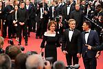 Francois Ozon, Jeremie Renier, Jacqueline Bisset