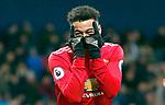 17.12.2017 W.B.A. v Manchester United