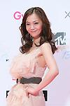 Tomomi Kahara, Jun 22, 2013 : MTV VMAJ (VIDEO MUSIC AWARDS JAPAN) 2013 at Makuhari Messe in Chiba, Japan. (Photo by AFLO)