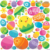 Sarah, EASTER, OSTERN, PASCUA, paintings+++++EstChick-15-B,USSB435,#e#, EVERYDAY