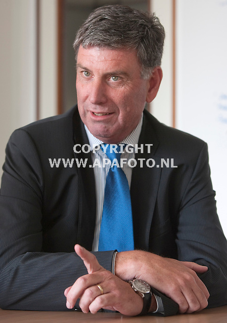 Deventer 230910  Wim Knox van Tauw<br /> <br /> Foto Frans Ypma APA-foto