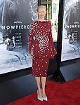 Tilda Swinton attends The LOS ANGELES FILM FESTIVAL Opening Night Gala: SNOWPIERCER held at Regal Cinemas  in Los Angeles, California on June 11,2014                                                                               © 2014 Hollywood Press Agency