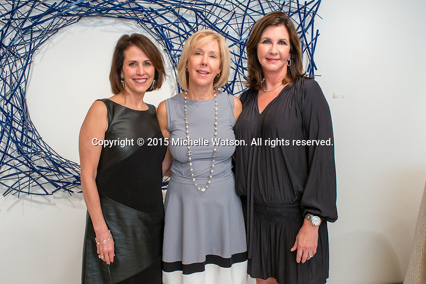 Camp For All Kickoff at the Laura Rathe Gallery