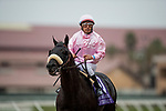 AUGUST 20, 2021: Astronaut with Victor Espinoza wins the Del Mar Handicap at Del Mar Fairgrounds in Del Mar, California on August 20, 2021. Evers/Eclipse Sportswire/CSM