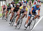 Tour de Vineyards 2011