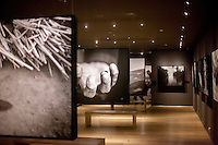 Gallery 11/07/95 exhibition space in Sarajevo whose mission is to preserve the memory of Srebrenica and 8372 people who lost their lives during the genocide.