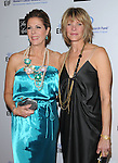 """Rita Wilson & Kate Capshaw at The Saks Fifth Avenue's """"Unforgettable Evening"""" benefiting EIF's Women's Cancer Research Fund held at The Beverly Wilshire Hotel in Beverly Hills, California on February 10,2009                                                                     Copyright 2009 Debbie VanStory/RockinExposures"""