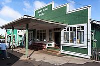 Henry Fong Store, Kula, Maui