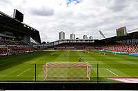 6th September 2020; Brentford Community Stadium, London, England; English Football League Cup, Carabao Cup, Football, Brentford FC versus Wycombe Wanderers; General view of Brentford Community Stadium during the 1st half
