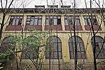 Former Residence In Chongqing (Chungking).
