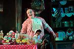 RCM Opera Hansel and Gretel Tuesday Cast