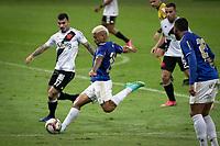 BELO HORIZONTE (MG) - 24/06/2021 - CRUZEIRO-VASCO - Marcinho -Partida entre Cruzeiro e Vasco, válida pela 6ª rodada do Campeonato Brasileiro da série B 2021, realizada no Estadio Mineirão, na cidade de Belo Horizonte, nesta quinta feira (24)
