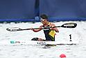 Canoe Sprint: Ready Steady Tokyo