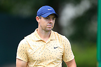 4th September 2020, Atlanta GA, USA;  Rory McIlroy looks on prior to the first round of the TOUR Championship  at the East Lake Golf Club in Atlanta, GA.