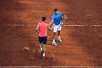170610 Tennis - Roland Garros