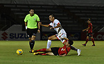 Match Action of the AFF Suzuki Cup 2016 on 21 October 2016. Photo by Stringer / Lagardere Sports