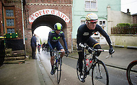 André Greipel (DEU/Lotto-Soudal)<br /> <br /> 77th Gent-Wevelgem 2015
