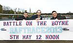 Raft race launch 2013