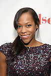 Nikki M. James attends the Opening Night After Party for 'Falsettos'  at the New York Hilton Hotel on October 27, 2016 in New York City.