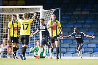 Southend United vs Harrogate Town 12-09-20