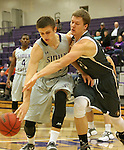 Southwest Minnesota State at University of Sioux Falls Men's Basketball