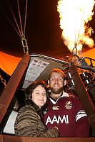 20100508 May 08 Cairns Hot Air